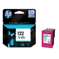 hp122 color