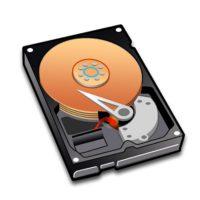 Xarici toplayıcılar (HDD/SSD)